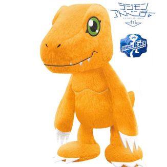Plush doll Agumon V2 Digimon