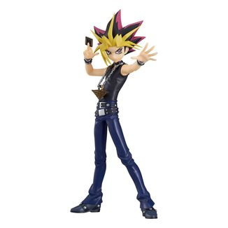 Yami Yugi Figure Yu-Gi-Oh! Pop Up Parade