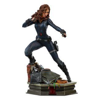 Black Widow Avengers Infinity Saga Legacy