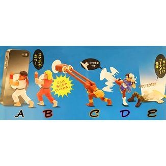 Figura Street Fighter II - Mobile Holder