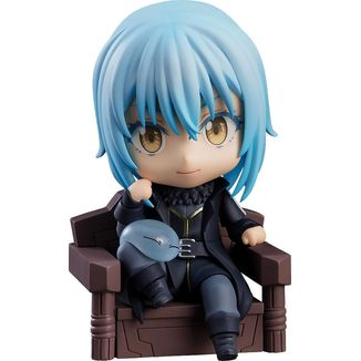 Nendoroid 1568 Rimuru Demon Lord That Time I Got Reincarnated as a Slime