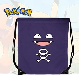 Bolso GYM Pokemon - Koffing