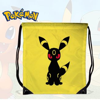 Bolso GYM Pokemon - Umbreon