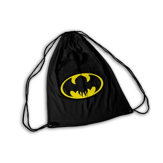 Mochila GYM Chulhu Batman