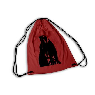 Devilman Crybaby GYM Bag