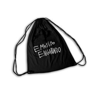 Emosido Engañado GYM Bag