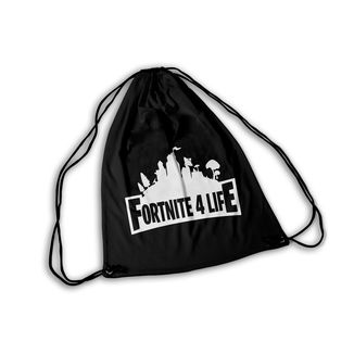 Mochila GYM Fortnite 4 Life