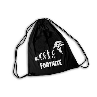 Mochila GYM Fortnite Evolution