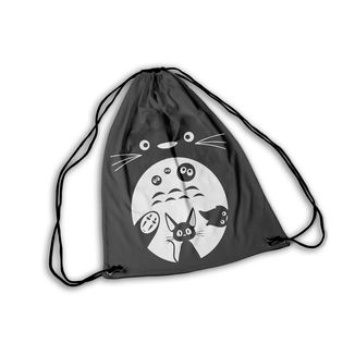 Mochila GYM Ghibli Group