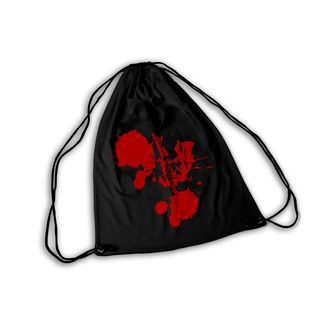 Mochila GYM God of War Kratos Blood