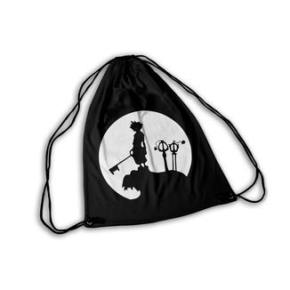 Kingdom Hearts GYM Bag Sora Keys