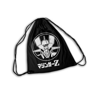 Mazinger Z GYM Bag Head