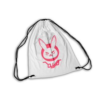 Overwatch GYM Bag D.Va