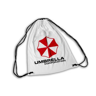 Resident Evil GYM Bag Umbrella