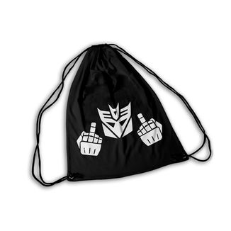 Mochila GYM Transformers Optimus F U