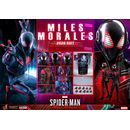 Miles Morales 2020 Suit Figure Marvel's Spider-Man: Miles Morales Video Game Masterpiece