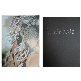 Cuaderno Death Note - Death Note Big