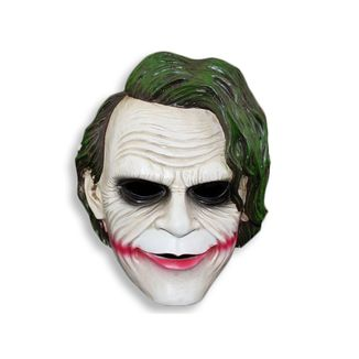 Mascara Resina Batman - Joker