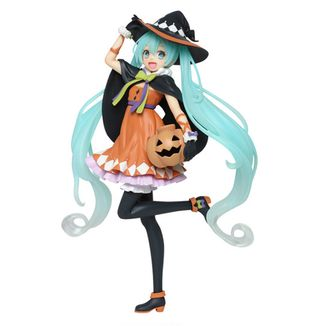 Hatsune Miku 2nd Season Autumn Figure Vocaloid