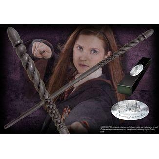 Replica Varita Ginny Weasly Harry Potter