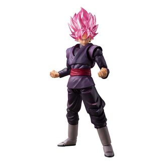 SH Figuarts Goku Black SSR Dragon Ball Super