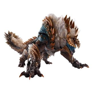 Figura Zinogre Monster Hunter World Iceborne SH MonsterArts