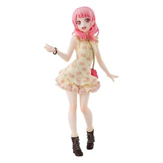 Ara Maruyama Figure BanG Dream! Girls Band Party! Pop Up Parade