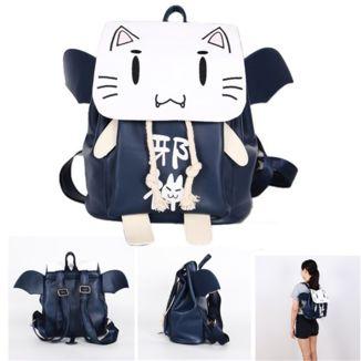 Mochila Devil Cat - Aokana