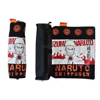 Estuche Naruto - Naruto Hokage