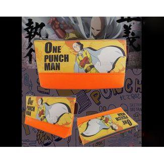 Estuche One Punch Man - Saitama