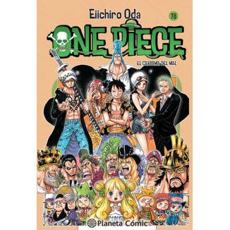 One Piece #78 (Spanish)