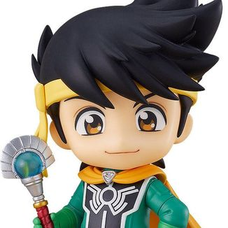 Popp Nendoroid 1571 Dragon Quest The Legend of Dai