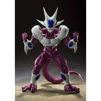 Cooler Final Form SH Figuarts Dragon Ball Z