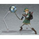 Figure The Legend of Zelda Twilight Princess - Link DX - Figma