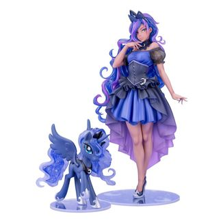Figura Princess Luna My Little Pony Bishoujo