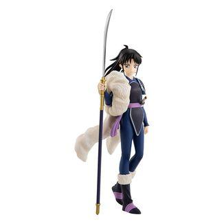 Setsuna Figure Yashahime Princess Half Demon Pop Up Parade