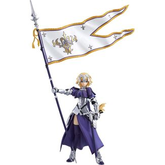 Figma 366 Jeanne d'Arc Fate Grand Order