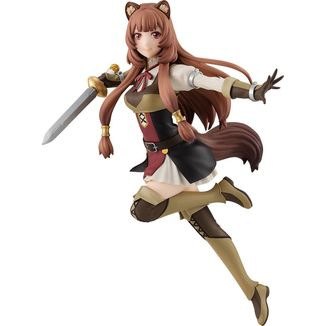 Figura Raphtalia The Rising of the Shield Hero Season 2 Pop Up Parade