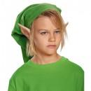 Set  The Legend of Zelda - Ears and Hat Link Kid