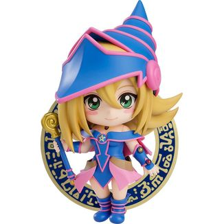 Nendoroid 1596 Dark Magician Girl Yu Gi Oh