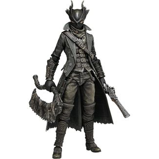 Hunter Figma 367 Bloodborne