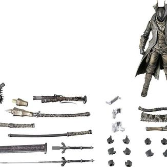 Figma 367 DX Hunter The Old Hunters Edition Bloodborne