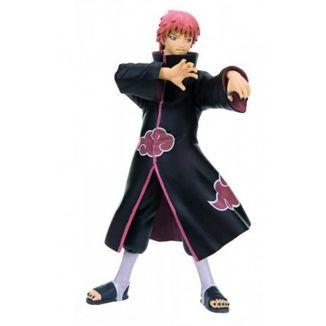 Figure Naruto - Sasori - Shinobi Relation DXF