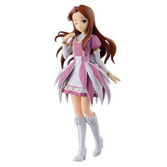 Figura The Idolmaster Movie - Minase Iori - SQ