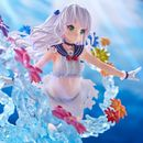 Figura Water Prism Illustration by Fujichoco Original Character