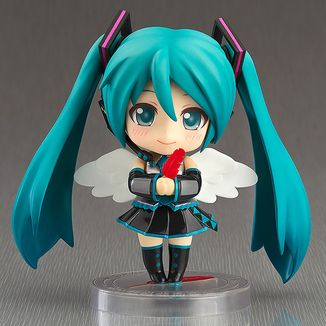 Nendoroid Co-de Hatsune Miku: Red Feather Community Chest Movement 70th Anniversary