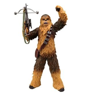 Figura Star Wars - Chewbacca