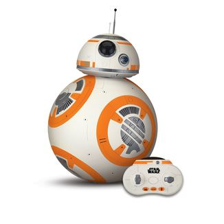 Radiocontrol Star Wars - BB-8 40cms