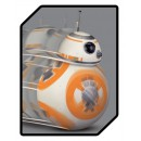 Vehiculo Radiocontrol Star Wars - BB-8 40cm