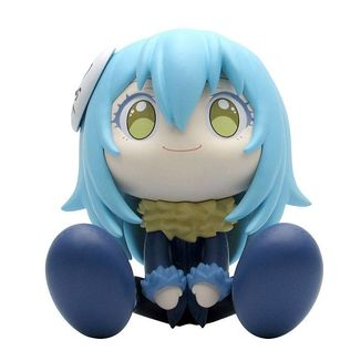 Figura Rimuru Tempest That Time I Got Reincarnated as a Slime Binivini Baby Sofubi